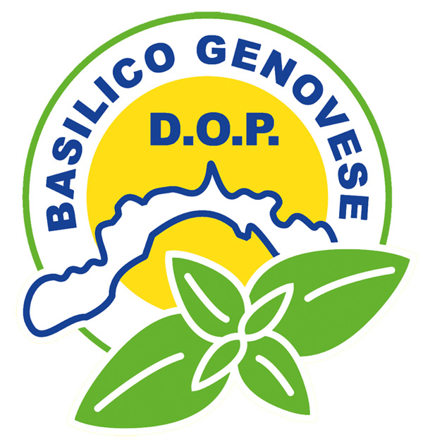 Logo Basilico Genovese
